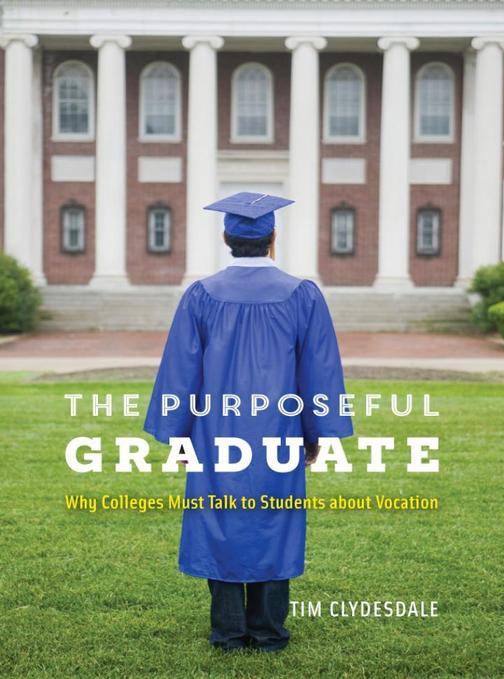 Purposeful Graduate