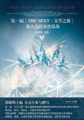 """届""""THENEXT·文学之新""""新人选拔赛作品集.下(仅适用PC阅读)"""