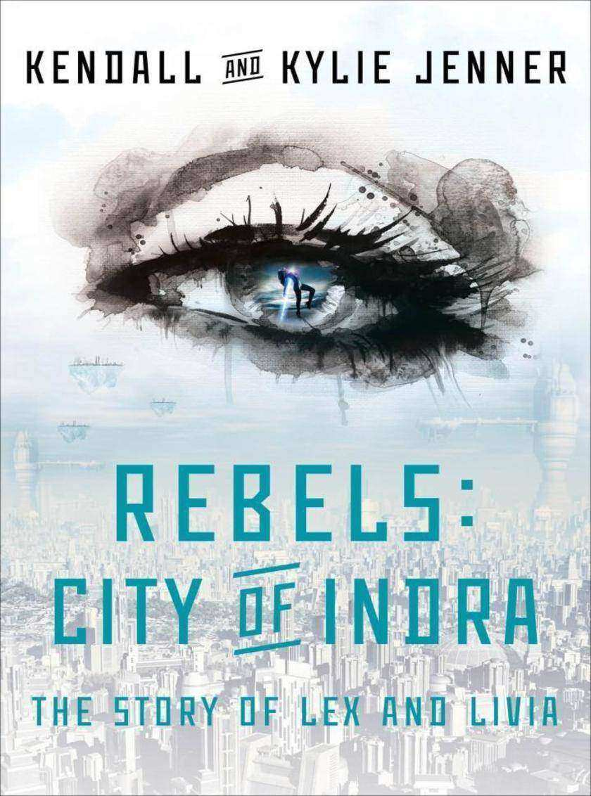 Rebels: City of Indra
