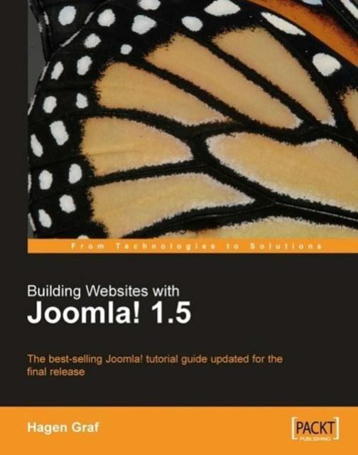 Building Websites with Joomla! 1.5