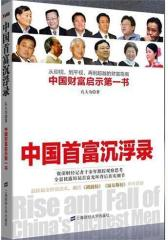 中国首富沉浮录(试读本)