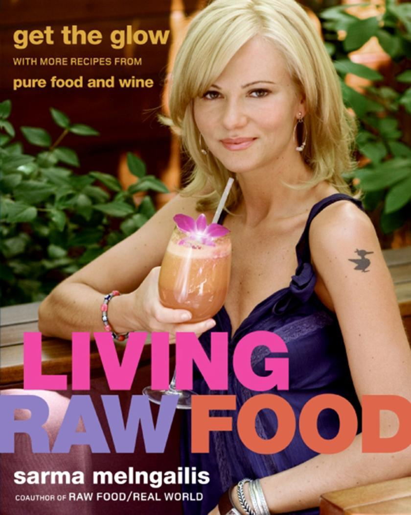Living Raw Food