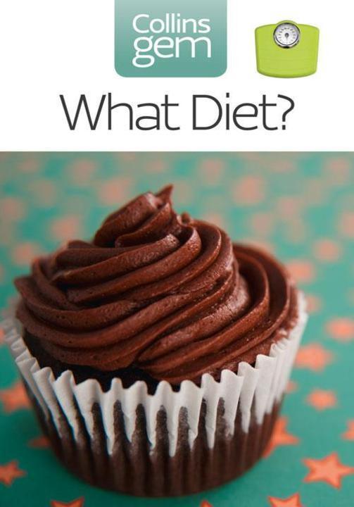 What Diet?(Collins Gem)