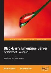 BlackBerry Enterprise Server for Microsoft? Exchange