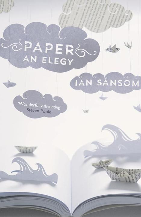 Paper:An Elegy