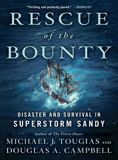 Rescue of the Bounty