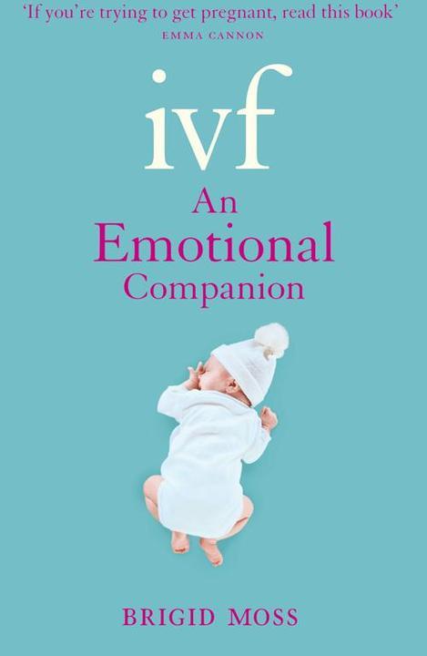 IVF: An Emotional Companion