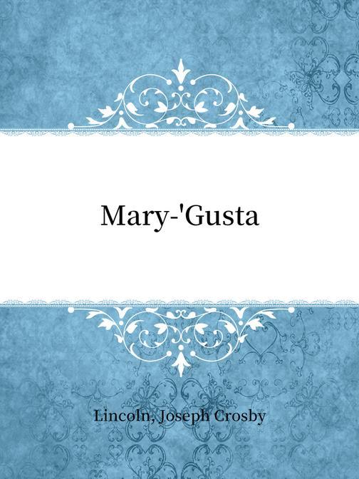 Mary-'Gusta