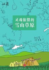 灵魂依偎的雪山草原(电子杂志)