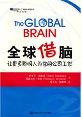 全球借脑:让更多聪明人为你的公司工作(沃顿商学院图书)(试读本)