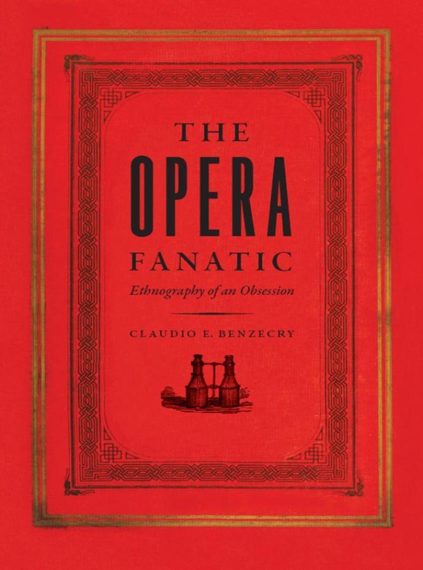 Opera Fanatic