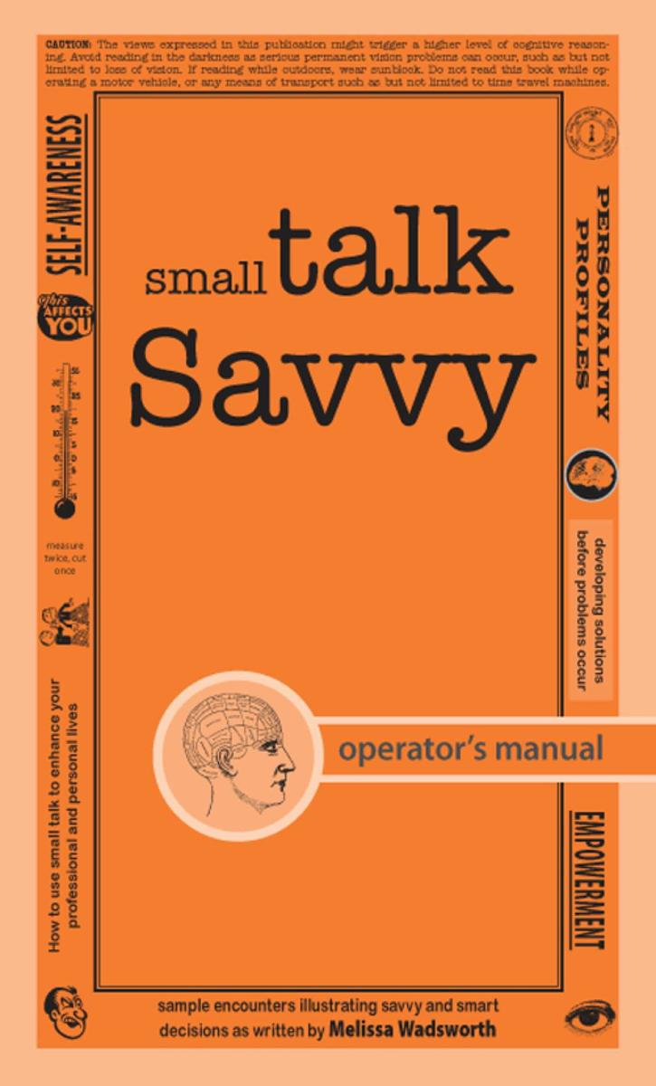 Small Talk Savvy
