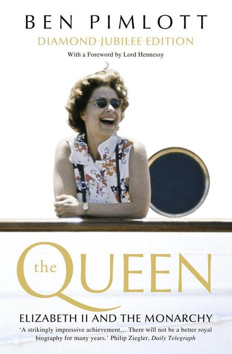 The Queen:Elizabeth II and the Monarchy (Text Only)