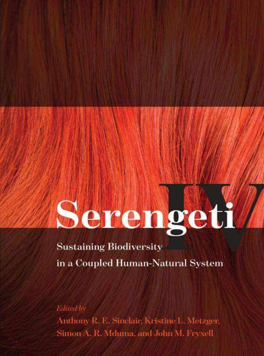 Serengeti IV