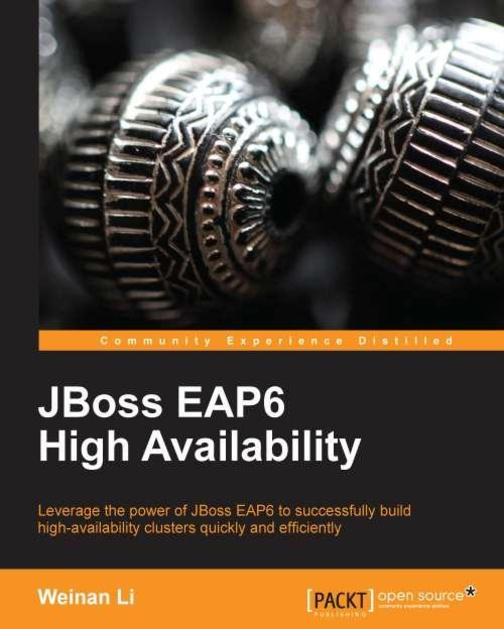 JBoss EAP6 High Availability