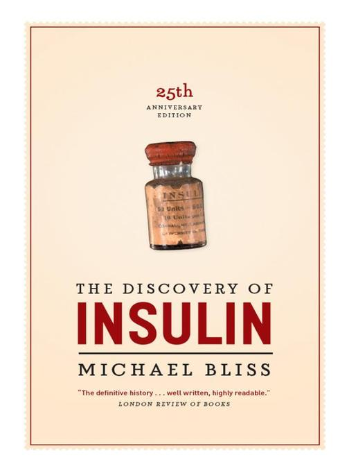 Discovery of Insulin