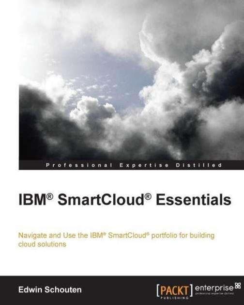 IBM SmartCloud Essentials