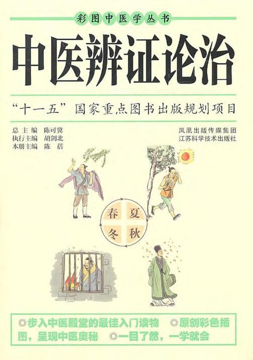 中医辨证论治(仅适用PC阅读)