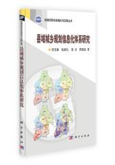 县域城乡规划信息化体系研究(试读本)
