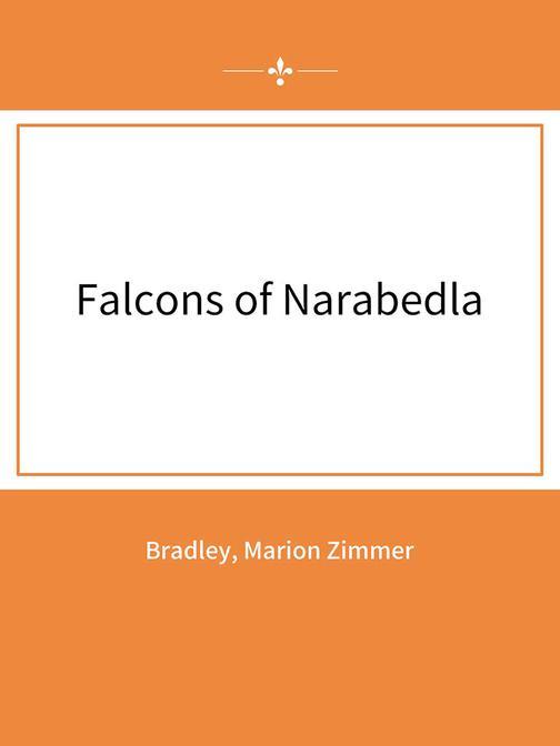Falcons of Narabedla