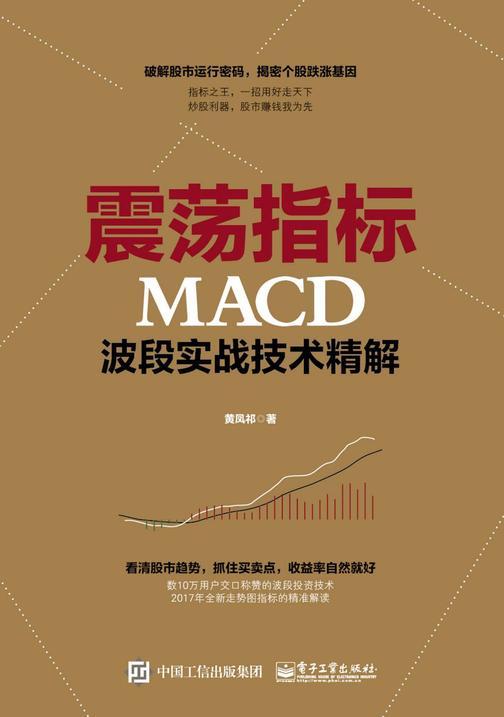震荡指标MACD波段实战技术精解