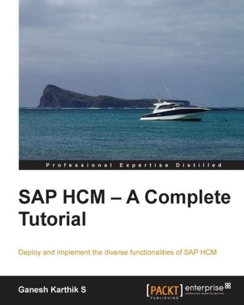 SAP HCM – A Complete Tutorial