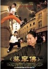 蔡李佛-极限拳速(影视)