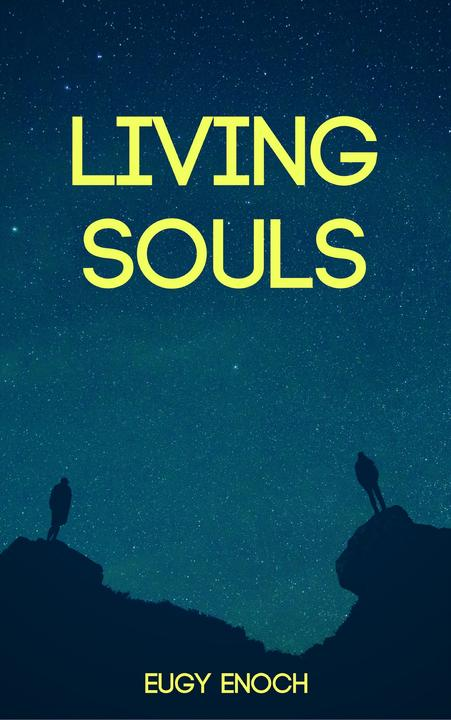 Living Souls: A Teenager's Pursuit for Glory