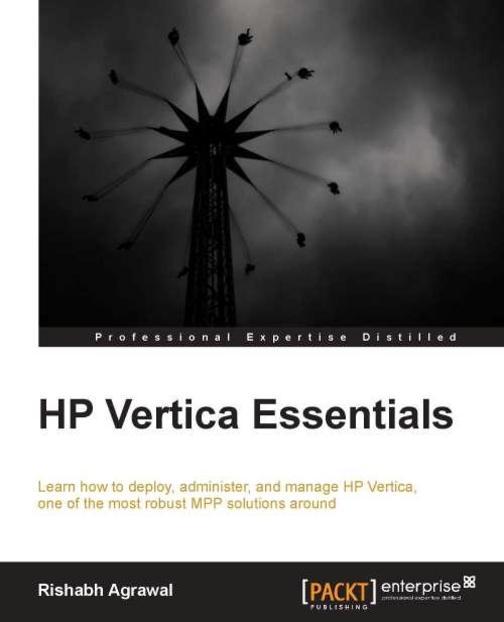 HP Vertica Essentials