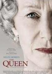 女王 英国电影(影视)