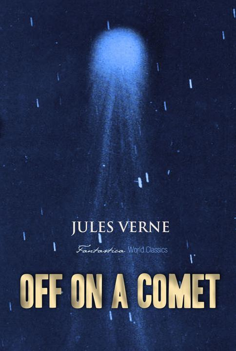 Off on a Comet
