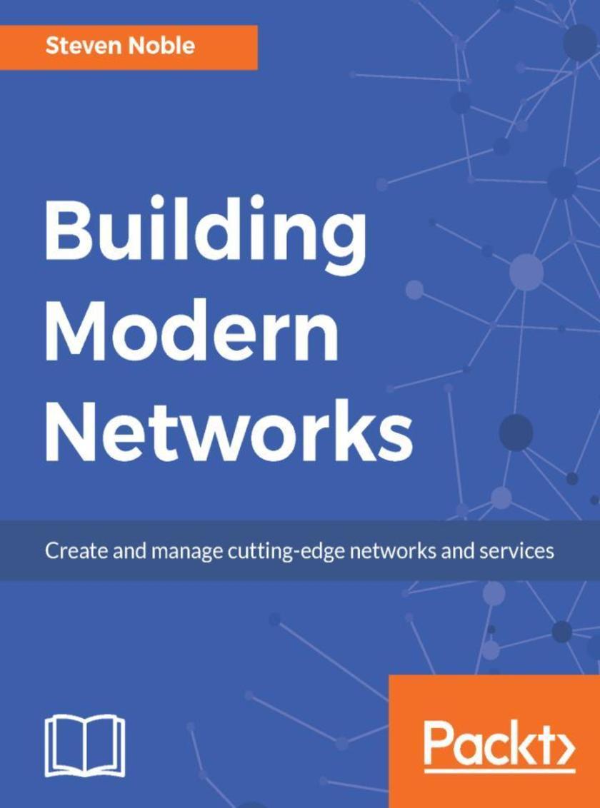 Building Modern Networks