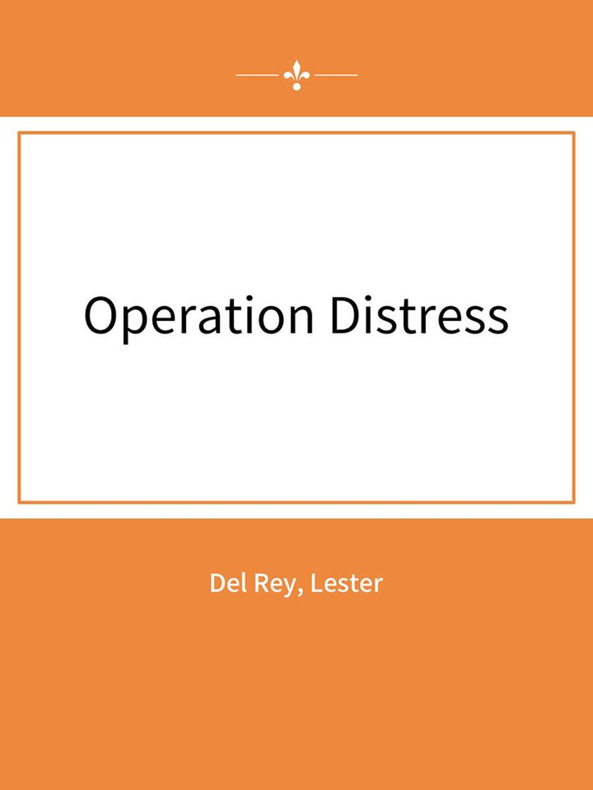 Operation Distress