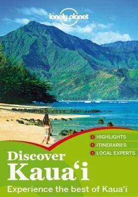 Lonely Planet Discover Kauai