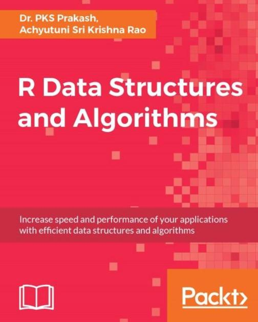 R Data Structures and Algorithms