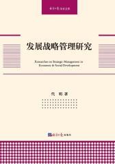 发展战略管理研究