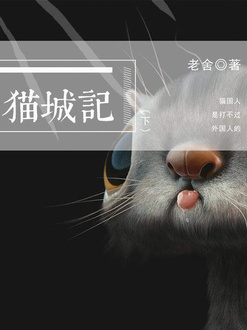 老舍经典:猫城记(下)