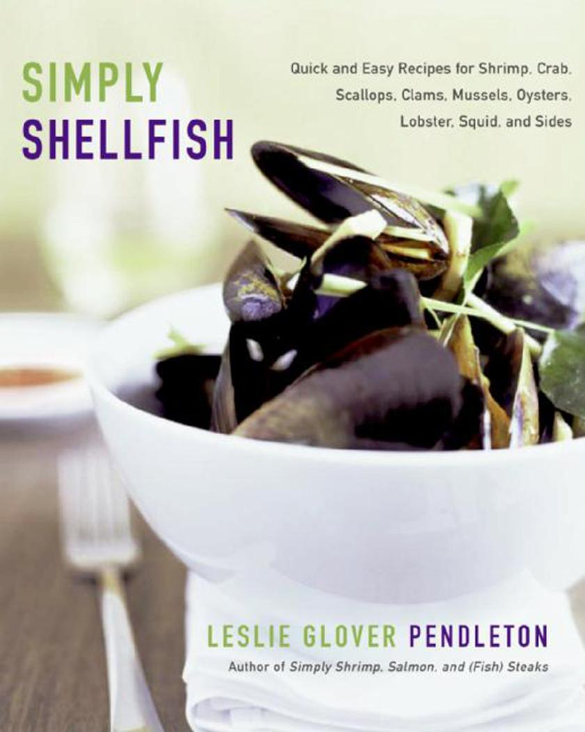 Simply Shellfish