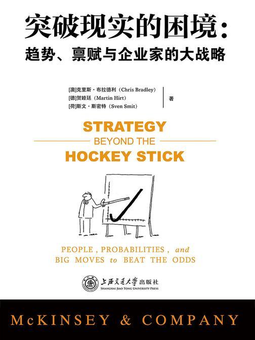 突破现实的困境:趋势、禀赋与企业家的大战略