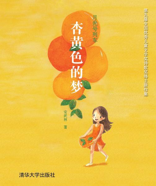 月光号列车:杏黄色的梦
