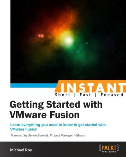 Getting Started with VMware Fusion
