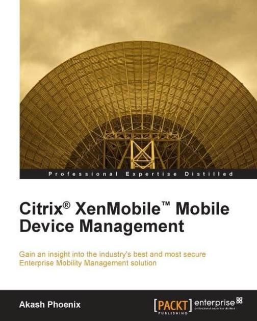 Citrix XenMobile Mobile Device Management