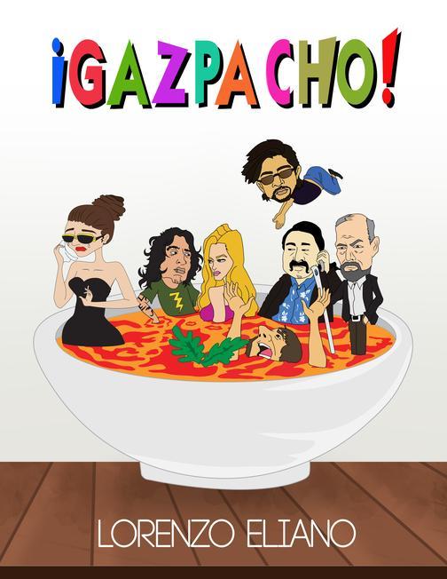 ?Gazpacho!