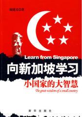 向新加坡学习:小国家的大智慧(试读本)