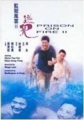 监狱风云2:逃犯 粤语版(影视)