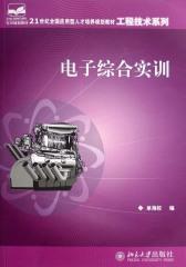 电子综合实训(仅适用PC阅读)