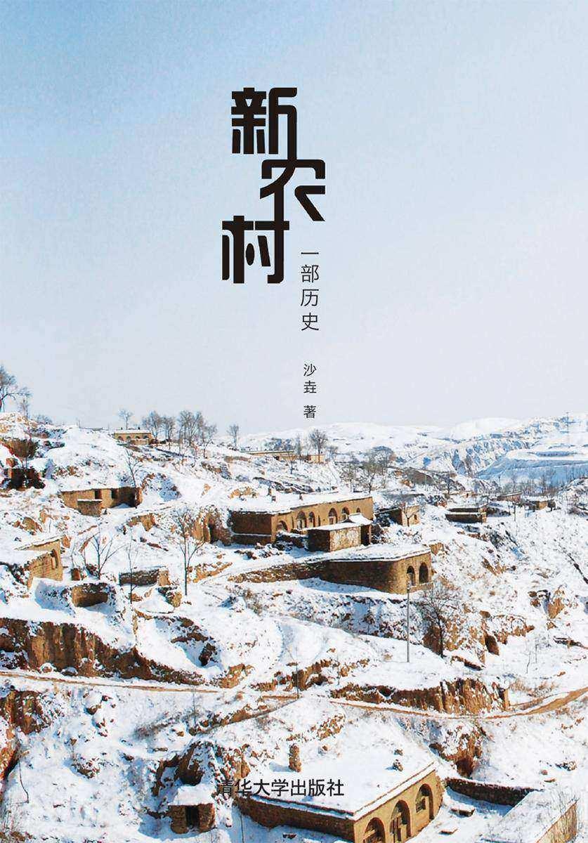 新农村:一部历史
