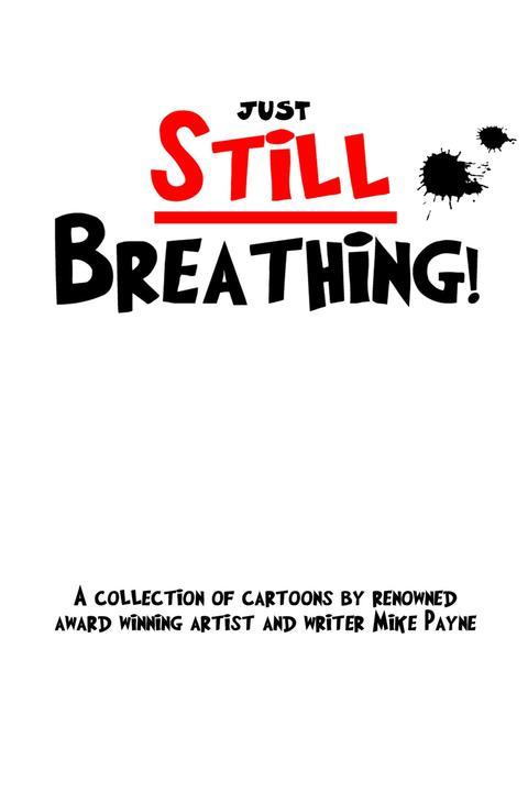 Just Still Breathing
