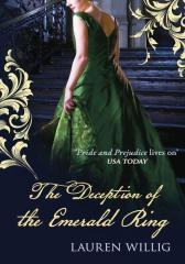 Deception of the Emerald Ring
