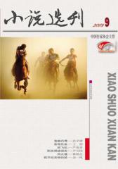 《小说选刊》第九期(试读本)